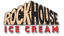 Rockhouse Ice Cream